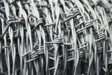 Fencing Materials