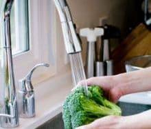 Kitchen Taps & Sinks