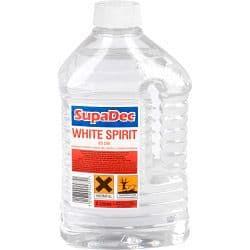 SupaDec White Spirit - 2L
