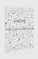 Anker Teen Album - Spots Stripes