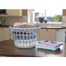 Laundry Plastics