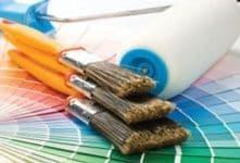 Mixer Paint