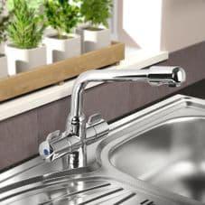 SP Murano Mono Mixer Sink Tap