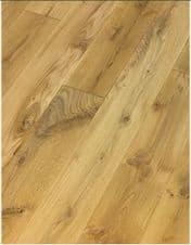 Xylon FCS Oiled Solid Oak Flooring 0.672m2 - RANDOM LENGTH x 140mm x 20mm