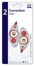 A Star Correction Tape - Pack 2
