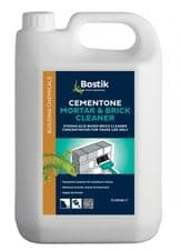 Cementone Mortar & Brick Cleaner (Concentrated) - 5L