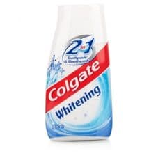 Colgate 2in1 Whitening Toothpaste 100ml