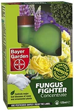 Bayer Garden Fungus Fighter Concentrate (125ml)