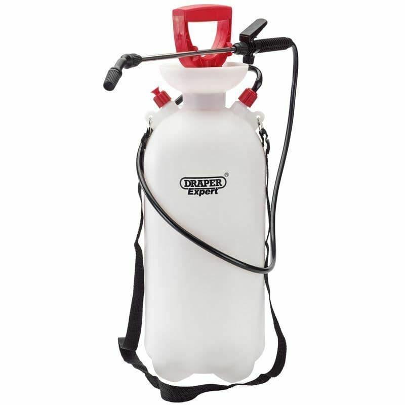 Draper Expert 10l Epdm Pump Sprayer