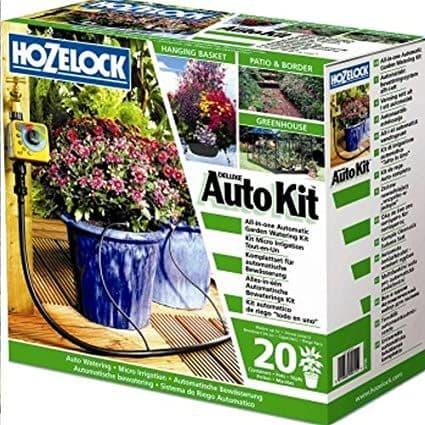 Hozelock  20 Pot Automatic Watering Kit