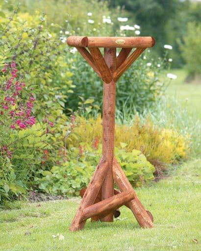 Hutton Somerset Bird Table
