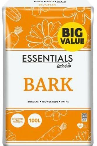 LEVINGTON® Essentials Bark Bale - 100L