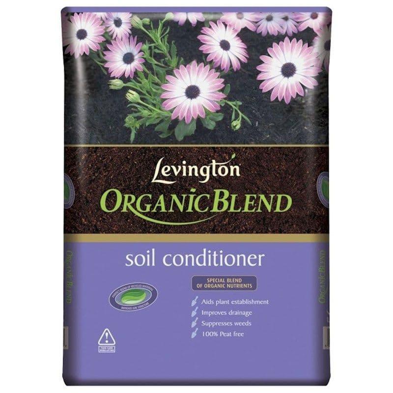 Levington® Organic Blend Soil Conditioner 50L