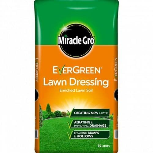 Miracle-Gro® EverGreen® Lawn Dressing