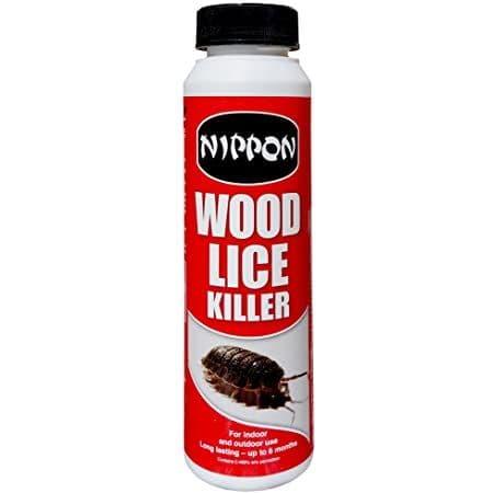 Nippon 5WL150 Woodlice Killer Powder - 150g