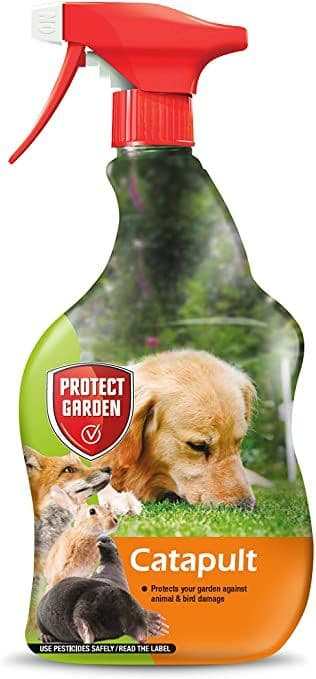 SBM Life Science Protect Garden 80232195 1L Ready to Use Cat-A-Pult