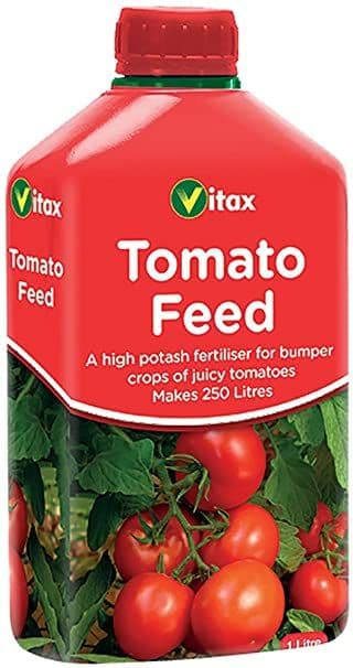Vitax Tomato Feed 1litre