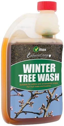 Vitax Winter Tree Wash, 500ml - 5WTW1
