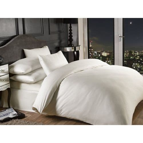 1000 TC Duvet Cover & Pillowcase Set