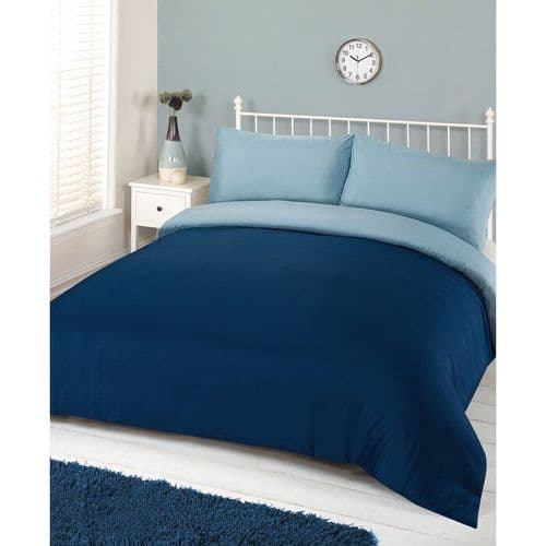Duvet Full Cover & Pillowcase Set:
