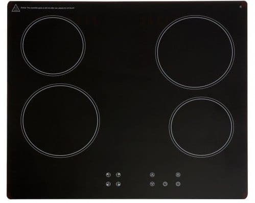 Electric & Gas Hob's