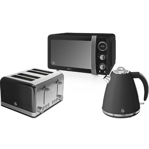 Toaster/ Kettle's / Microwaves